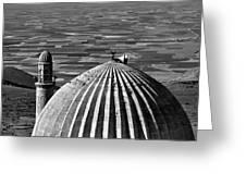 Mesopotamia Greeting Card