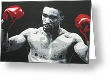 Michael Watson  Greeting Card