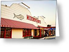 Middendorf's Greeting Card
