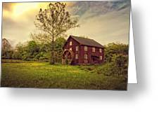 Mill Point Greeting Card