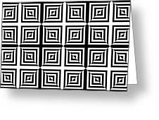Mind Games 30 Se Greeting Card
