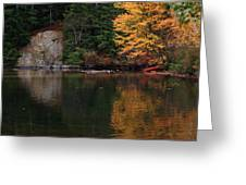 Minge Cove Greeting Card