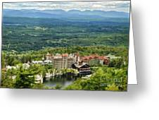 Mohonk Greeting Card