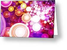 Moksha Redux Greeting Card