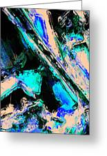 Momentary Pauses. Greeting Card