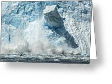 Monolith Greeting Card