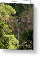 Montagne D'ambre National Park Madagascar 3 Greeting Card