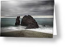 Monterosso Greeting Card