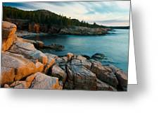 Monument Cove 2604 Greeting Card