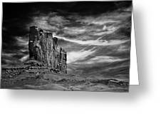 Monument Valley 011 Greeting Card