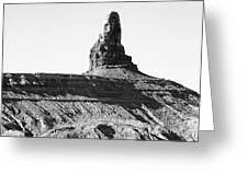 Monument Valley -utah V11 Greeting Card