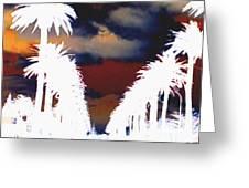 Moody Blues Greeting Card