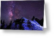 Moonrocks Greeting Card