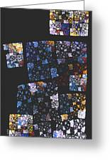 Mosaic 126-02-13 Marucii Greeting Card