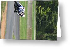 Motorcycles 2 Greeting Card