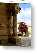 Mount Tabor Serenity Greeting Card