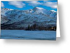 Mt. Healy Greeting Card