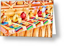 Mucho Tequila Greeting Card