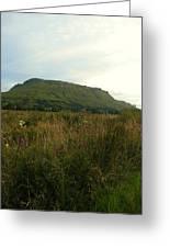 Muckrum Leitrim County Leitrim Ireland Greeting Card