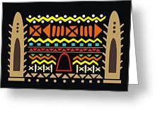 Mudhouse Greeting Card