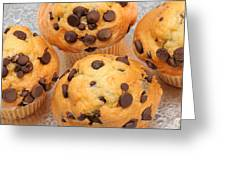 Muffin Tops 2 Greeting Card