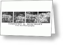 Multi Image Print 006 Greeting Card