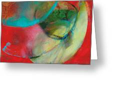 Multiverse 1 Greeting Card
