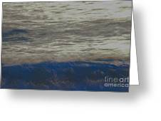 Mystical Waters Greeting Card