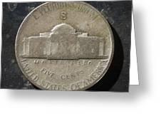 N 1943 A T Greeting Card