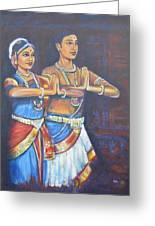 Namaskaaramu Greeting Card