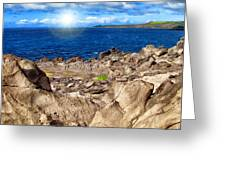 Napili 54 Greeting Card