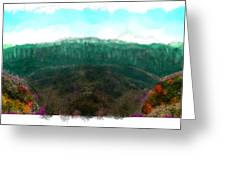 National Forest Greeting Card