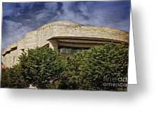 National Museum Of The American Indian Greeting Card