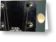 National Steel Greeting Card