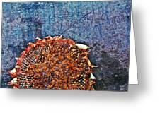 Nature Abstract 47 Greeting Card