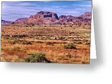 Navajo Nation Series 2 Greeting Card