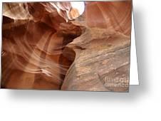 Navajo Treasure Greeting Card