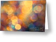 New Beginning Greeting Card