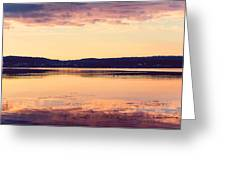 New Day New Hope Greeting Card
