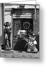 New Orleans - Bourbon Street 26 Greeting Card