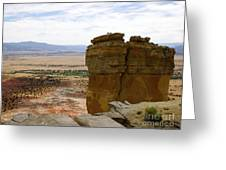 New Photographic Art Print For Sale Ghost Ranch New Mexico 10 Greeting Card