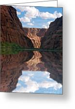 New Photographic Art Print For Sale Grand Canyon 16 Greeting Card
