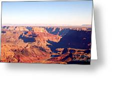 New Photographic Art Print For Sale Grand Canyon 2 Greeting Card