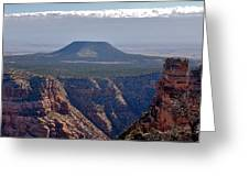 New Photographic Art Print For Sale Grand Canyon Greeting Card
