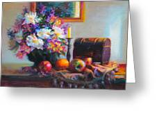 New Reflections Greeting Card