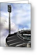 New Ullevi Stadium 05 Greeting Card