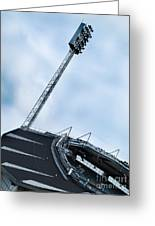 New Ullevi Stadium 06 Greeting Card