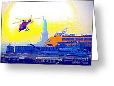 New York Life Greeting Card