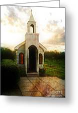 Niagara Church Greeting Card