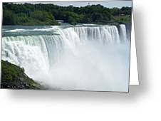 Niagara Falls 12 Greeting Card
